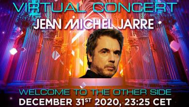 Photo of Jean-Michel Jarre ofrecerá un concierto de Año Nuevo en Notre-Dame
