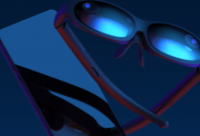 Photo of Las gafas AR NReal Light llegan a Vodafone Alemania