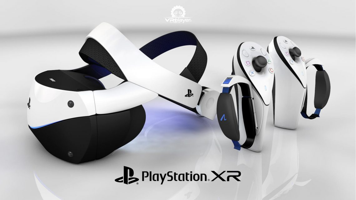 Playstation XR