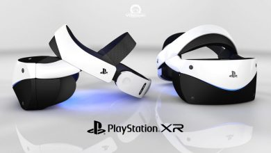 Photo of Playstation XR: Un concepto standalone de ensueño