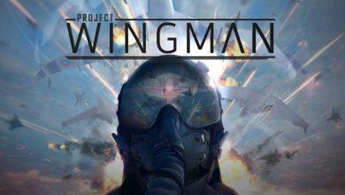 Photo of Project Wingman