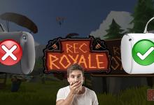 Photo of Llega Rec Royale a Oculus Quest 2