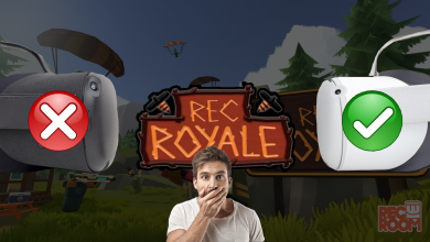 Photo of Llega Rec Royale a Oculus Quest 2