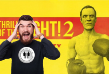 Photo of Thrill of the Fight 2 traerá la opción de multijugador