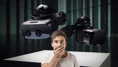 Photo of XR-3 y VR-3 los nuevos visores de Varjo