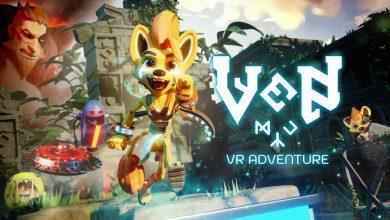 Photo of Ven A VR Adventure