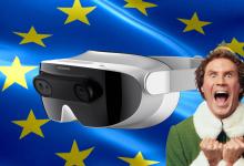 Photo of XRSpace Manova llegará a Europa en Navidad
