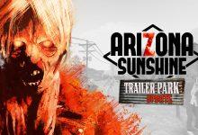 Photo of Arizona Sunshine Trailer Park