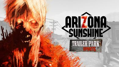 Photo of Arizona Sunshine Trailer Park