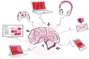 cerebro ignora publicidad XR solución Marketing