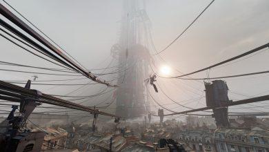 Photo of Citadel: El posible nuevo juego de Valve para VR