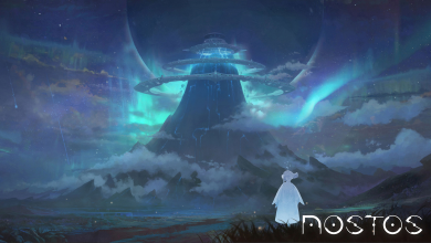 Photo of Nostos se estrena en Playstation sin soporte para PSVR