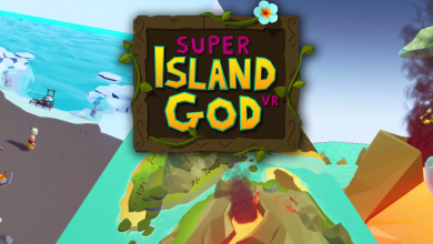 Photo of Super Island God VR