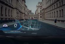 Photo of Panasonic se encuentra desarrollando un sistema de AR para automóviles
