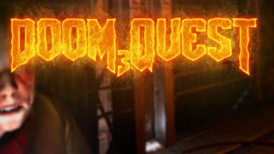 Photo of Doom 3