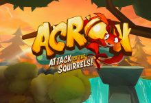 Photo of Acron: Attack of the Squirrels para Oculus Quest 2