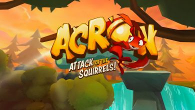Photo of Acron: Attack of the Squirrels para Oculus Quest 2