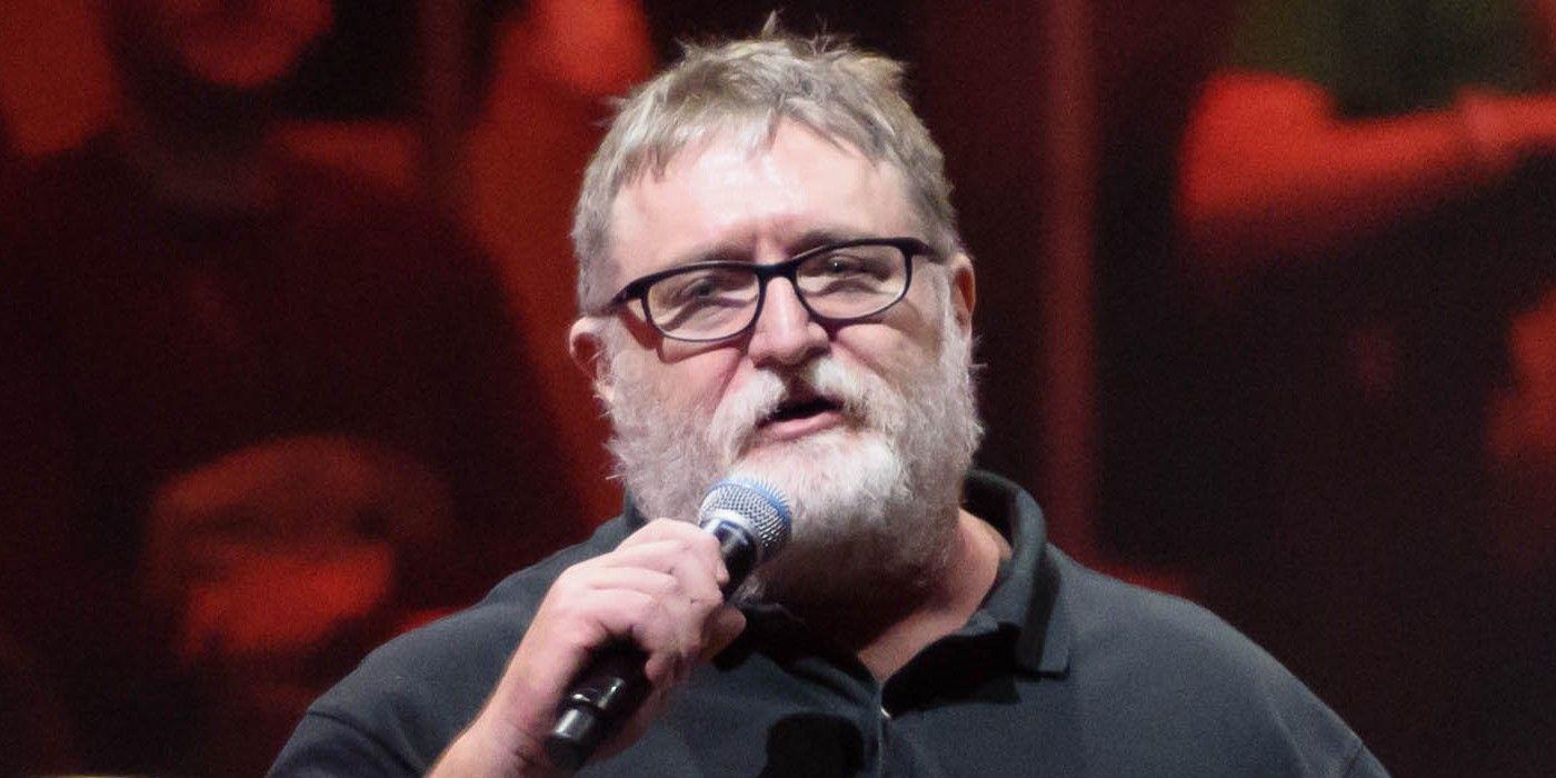 Gabe Newell anuncia nuevos juegos de Valve