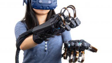 Photo of Haptx lanza su nueva versión de guantes hápticos