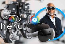 Photo of Heru utiliza realidad extendida para diagnosticar defectos de visión en pacientes