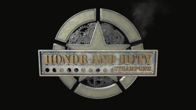 Photo of Honor and Duty: Steampunk – Primeras imágenes