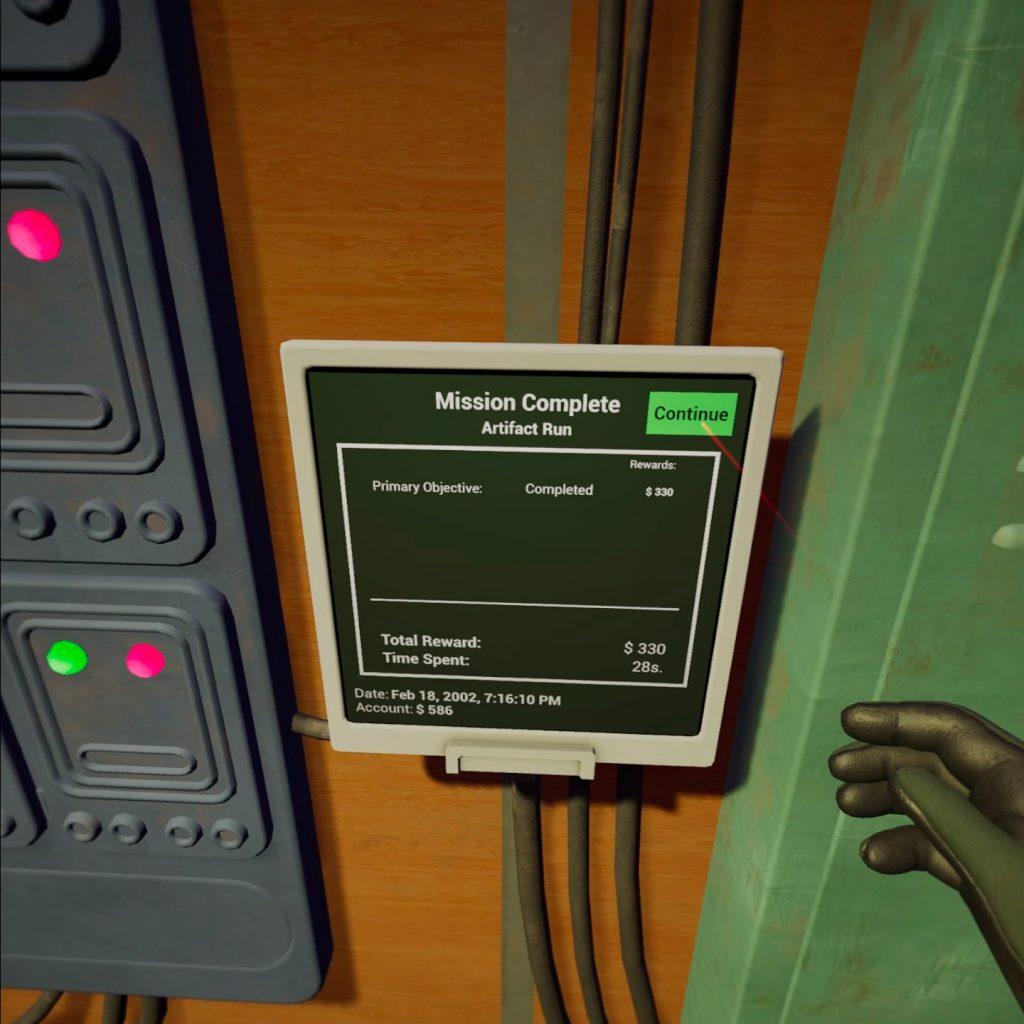 Radius análisis Steam