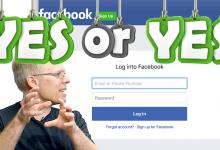 Photo of John Carmack afirma que el Login de Facebook ha venido para quedarse