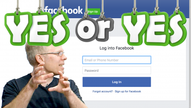 Photo of John Carmack afirma que el Login de Facebook ha venido para quedarse