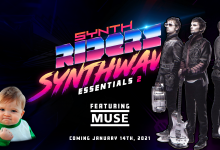 Photo of La música de MUSE llega a Synth Riders
