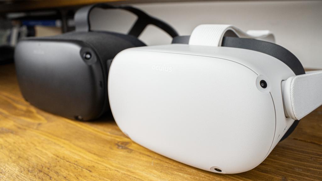 Oculus Quest 1 y 2