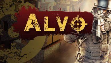 Photo of ALVO