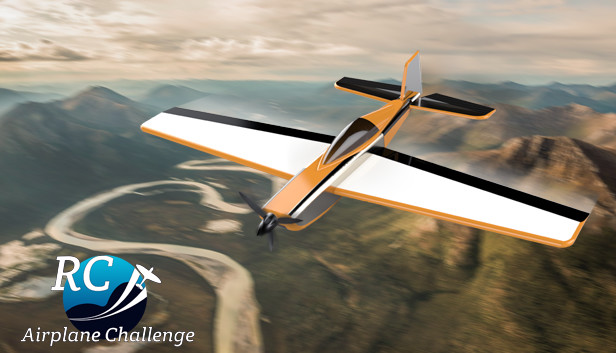 RC Airplane Challenge VR
