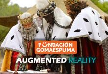 Photo of Los Reyes Magos llegan a la realidad aumentada