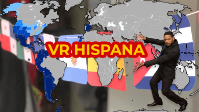 Photo of ¡Queremos una VR Hispana!