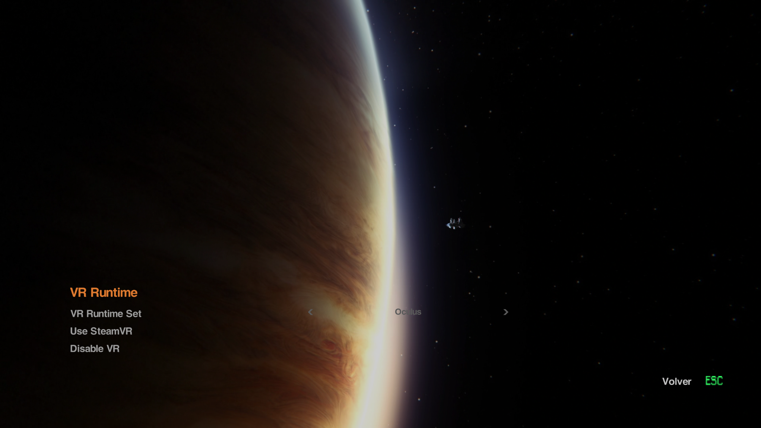 Alien: Isolation VR