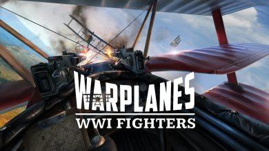 Photo of Warplanes: WW1 Fighters