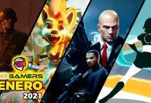 Photo of XR Gamers – Enero 2021
