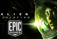 Photo of Ya puedes jugar a Alien: Isolation en VR con la versión de Epic Games