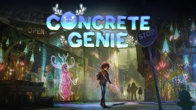 Photo of Concrete Genie gratis en febrero para PSVR