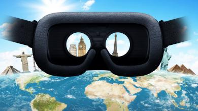 Photo of ¿Comienza la era de los viajes virtuales?