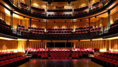 Photo of El teatro se reinventa gracias a la realidad aumentada.