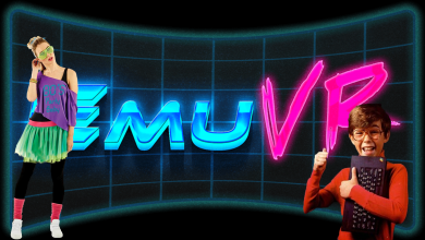 Photo of EmuVR, el tutorial