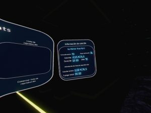 análisis PSVR Brain Beat