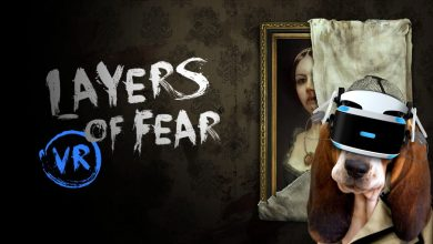Photo of Layers of Fear VR aparece por sorpresa para PSVR