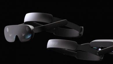 Photo of Nreal presenta también sus gafas XR para empresas.