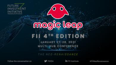 Photo of Nuevo visor de Magic Leap