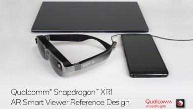 Photo of Qualcomm presenta su visor AR bajo el nombre de XR1 AR
