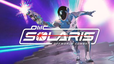 Photo of Solaris Offworld Combat para PSVR