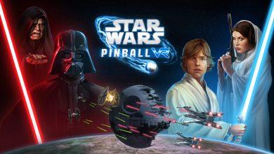 Photo of Star Wars Pinball VR llegará a las principales plataformas VR.
