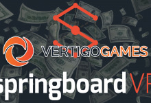 Photo of Vertigo Games compra a la plataforma arcade SpringboardVR